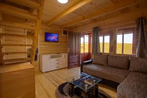 Eco Cottages Mir, Chalets  Zlatibor - big - 45