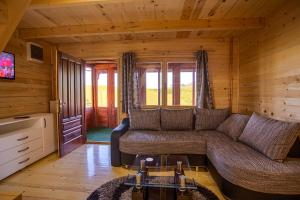 Eco Cottages Mir, Chalets  Zlatibor - big - 47