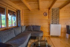 Eco Cottages Mir, Chalets  Zlatibor - big - 48