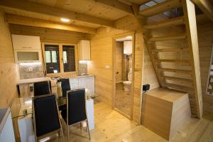 Eco Cottages Mir, Chalets  Zlatibor - big - 50