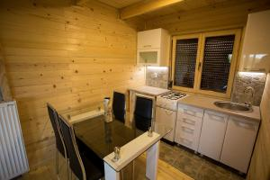 Eco Cottages Mir, Chalets  Zlatibor - big - 51