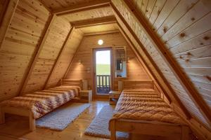 Eco Cottages Mir, Chalets  Zlatibor - big - 52