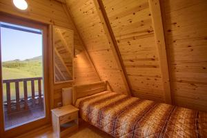 Eco Cottages Mir, Chalets  Zlatibor - big - 55