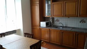 Appartamento Stadio Genova Marassi - AbcAlberghi.com