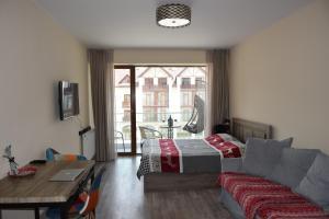 Go Gudauri Apartments, Apartmány  Gudauri - big - 64
