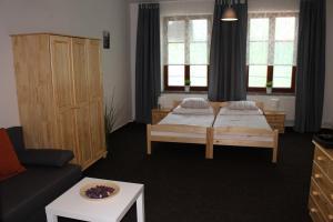 Penzion Stare nadrazi, Guest houses  Ostrava - big - 3