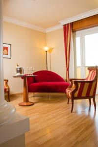Hotel Leonardo Da Vinci Terme & Golf, Отели  Абано-Терме - big - 4
