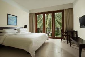 Ketapang Indah Hotel, Hotel  Banyuwangi - big - 22