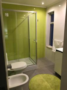 Apartamentos Solmar 15º, Apartmány  Ponta Delgada - big - 41