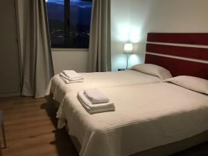 Apartamentos Solmar 15º, Apartmanok  Ponta Delgada - big - 42