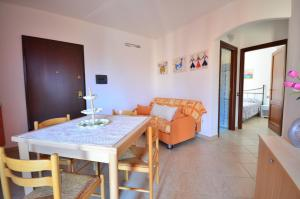 Bilocale con balconcino - AbcAlberghi.com