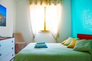 Appartamento Citreum, Ferienwohnungen  Balestrate - big - 3