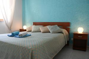 Appartamento Citreum, Ferienwohnungen  Balestrate - big - 10