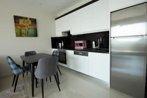 Konak Seaside Resort, Apartmanok  Alanya - big - 71