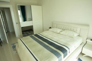 Konak Seaside Resort, Apartmanok  Alanya - big - 73