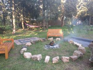 Bustan Nadav, Lodges  Amuka - big - 44