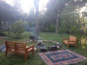 Bustan Nadav, Lodges  Amuka - big - 43