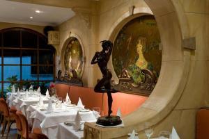 La Gaffe - Restaurant with Rooms.  Foto 8