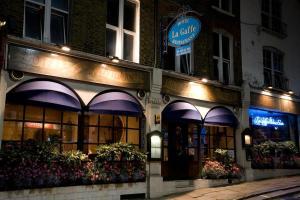 La Gaffe - Restaurant with Rooms.  Foto 10