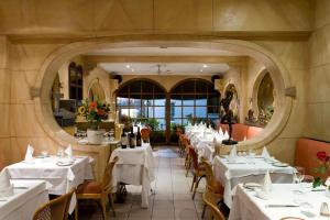 La Gaffe - Restaurant with Rooms.  Foto 6