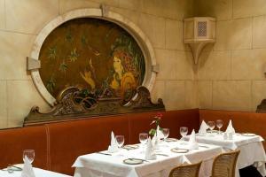 La Gaffe - Restaurant with Rooms.  Foto 17