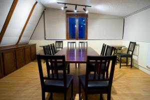 La Gaffe - Restaurant with Rooms.  Foto 13