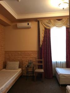 Paradise Hotel, Hotels  Goryachiy Klyuch - big - 20