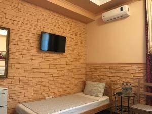 Paradise Hotel, Hotels  Goryachiy Klyuch - big - 19