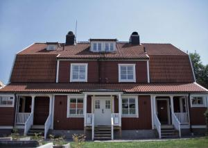Apartmán Gavle Apartments Hotel - Lexegränd Gävle Švédsko