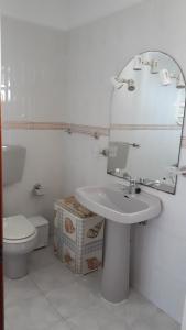 Manta Rota Mar Apartamento, Apartmanok  Manta Rota - big - 7