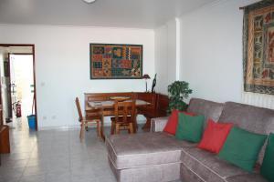 Manta Rota Mar Apartamento, Apartmanok  Manta Rota - big - 33