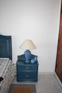 Manta Rota Mar Apartamento, Apartmanok  Manta Rota - big - 40