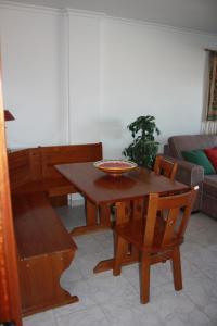 Manta Rota Mar Apartamento, Apartmanok  Manta Rota - big - 44
