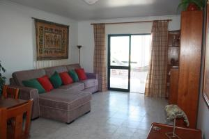 Manta Rota Mar Apartamento, Apartmanok  Manta Rota - big - 45