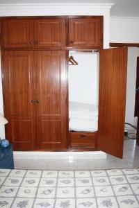 Manta Rota Mar Apartamento, Apartmanok  Manta Rota - big - 46