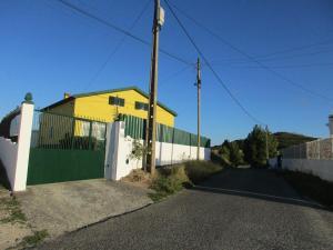 Pousada Ibérica Sobralense, Гостевые дома  Sobral de Monte Agraço - big - 7