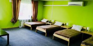 NW Port, Hostels  Saint Petersburg - big - 39