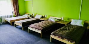 NW Port, Hostels  Saint Petersburg - big - 42