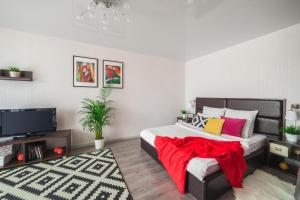 Apartments Roomer 31, Appartamenti  Minsk - big - 1