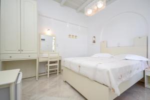 Hotel Anixis, Hotely  Naxos Chora - big - 35
