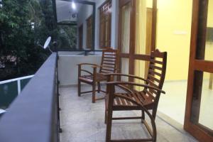 The Lake Panorama Holiday Villa, Villas  Polonnaruwa - big - 27