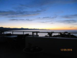 The Square Penthouse, Apartmány  Plettenberg Bay - big - 3