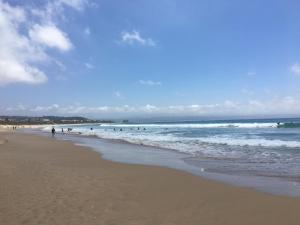 The Square Penthouse, Apartmány  Plettenberg Bay - big - 4