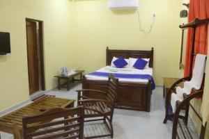 The Lake Panorama Holiday Villa, Villas  Polonnaruwa - big - 35