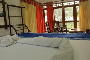 The Lake Panorama Holiday Villa, Villas  Polonnaruwa - big - 49
