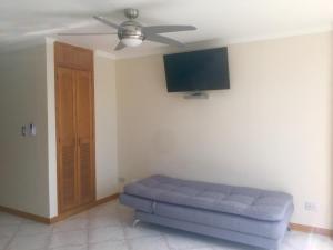 Edf. El Penon del Rodadero, Апартаменты  Санта-Марта - big - 41