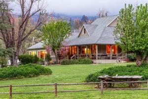 Sierra Sky Ranch, an Ascend Hotel Collection Oakhurst, Hotel  Oakhurst - big - 19