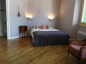 Sport'Hotel - Résidence de Milan, Отели  Le Bourg-d'Oisans - big - 28
