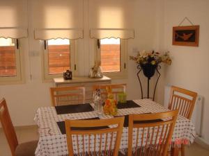 Villa Chrisanthos, Виллы  Писсури - big - 7