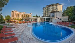 Hotel Eliseo Terme, Szállodák  Montegrotto Terme - big - 89